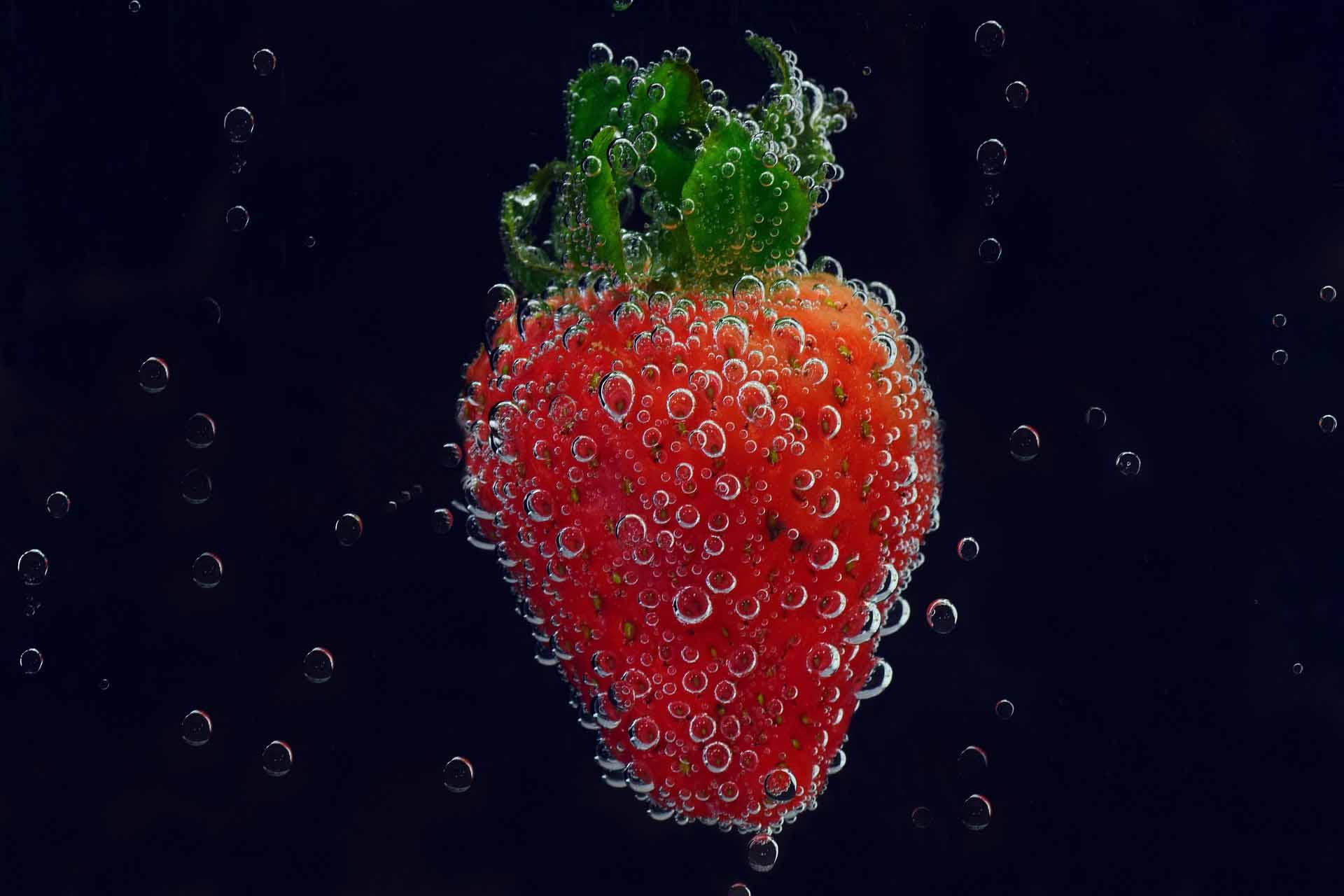 Meilleur recette de Kombucha au fruits