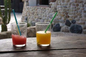 Meilleur recette de slush a l'alcool et agrumes