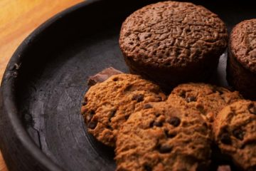 biscuit, cookie, chocolat, recette de noel, christmas recipe