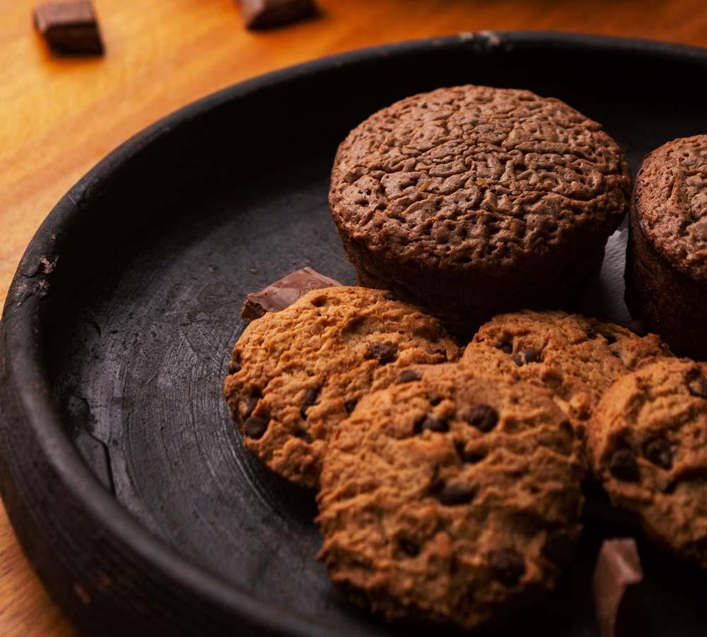 Biscuits-sables-aux-chocolat-de-Noel