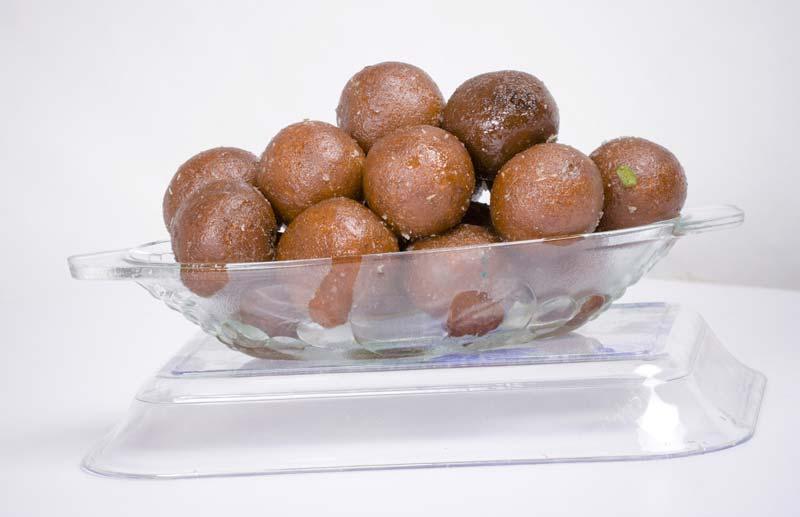 gulab jamun, coconut recette, recette avec de la noix de coco