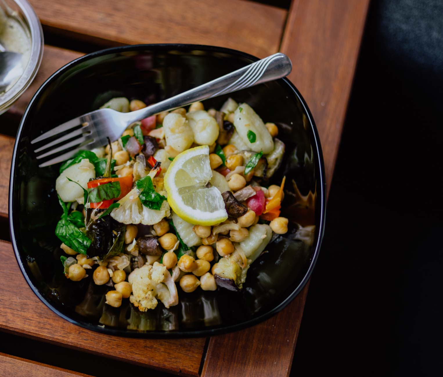 Salad-chickpea-vegan-vege-recipe