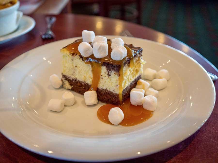 caramel-cheesecake-recipe-tasty