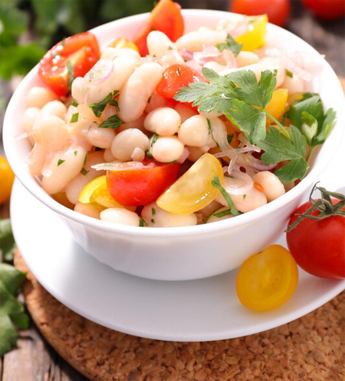 Salade-de-legumineuses-bean-salad