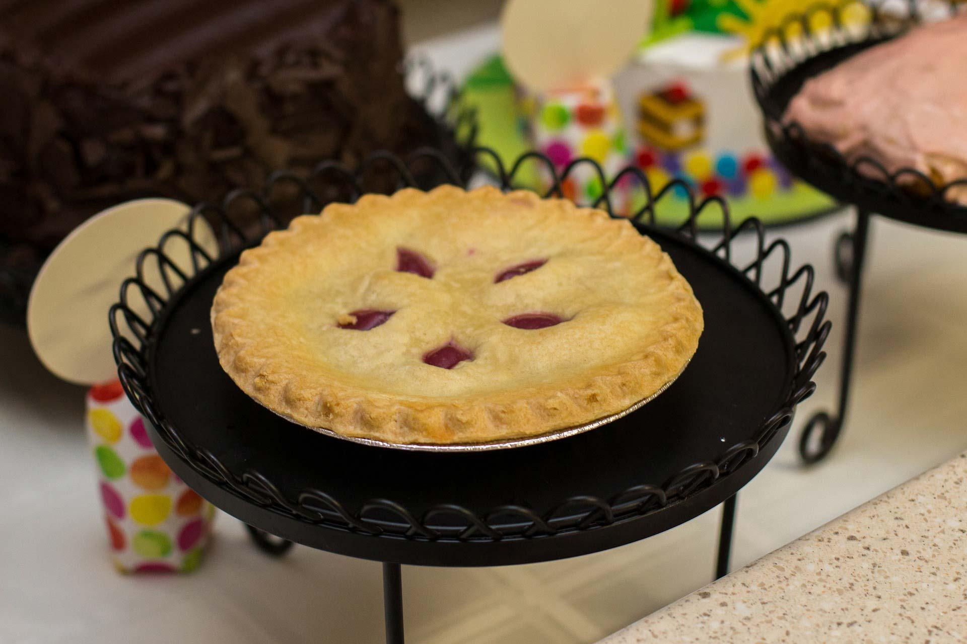 Tarte-fraises-Strawberry-tart