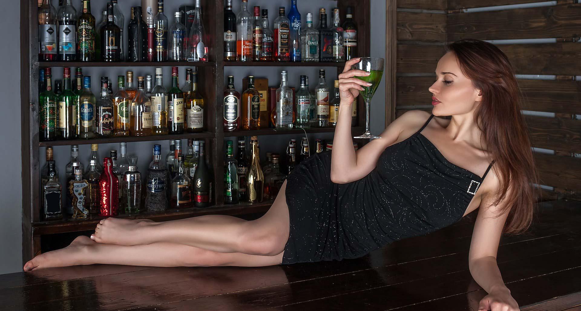 recette de cocktail, boisson alcoolisée