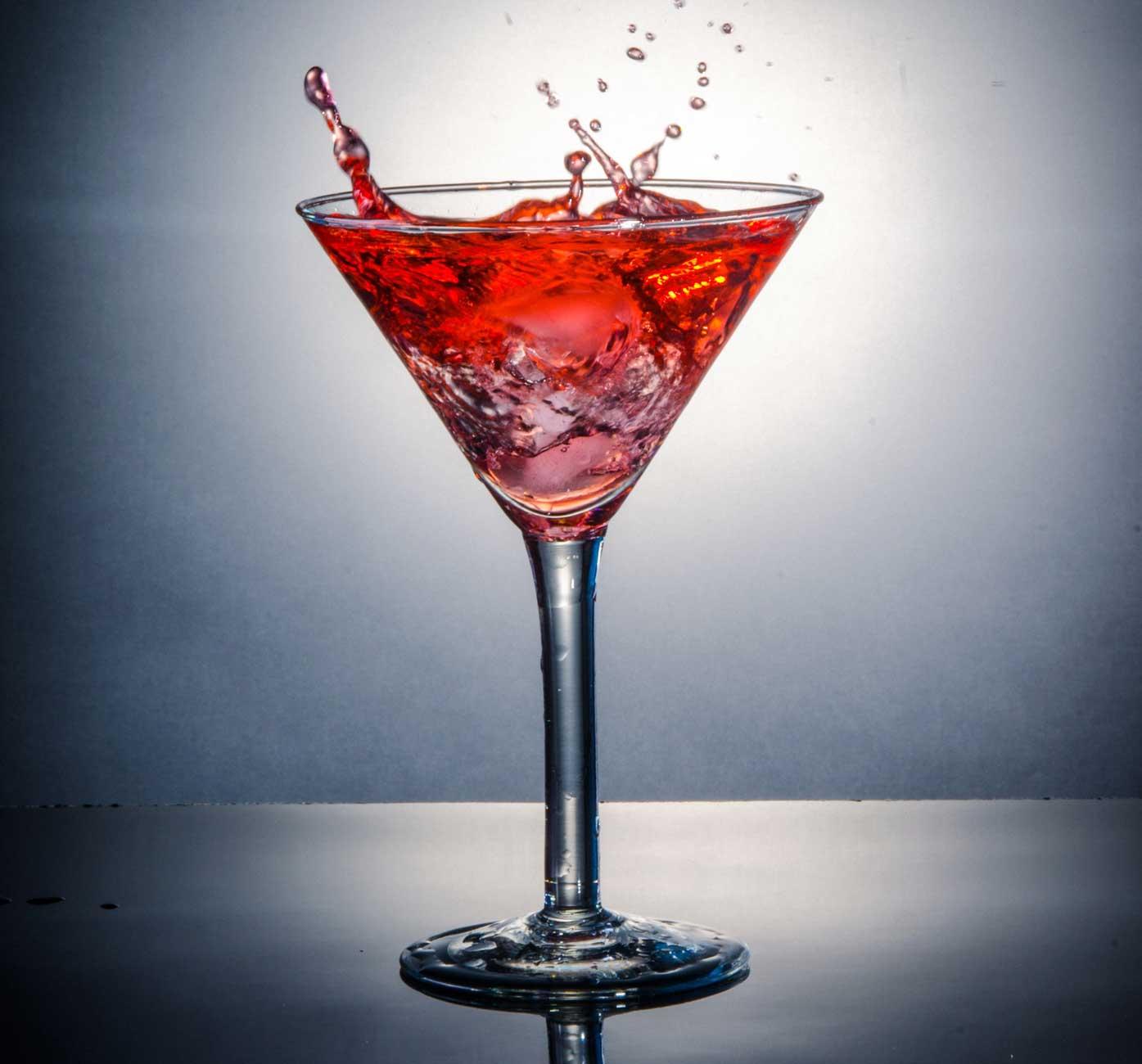 cocktail keto, boisson keto, recette keto breuvage