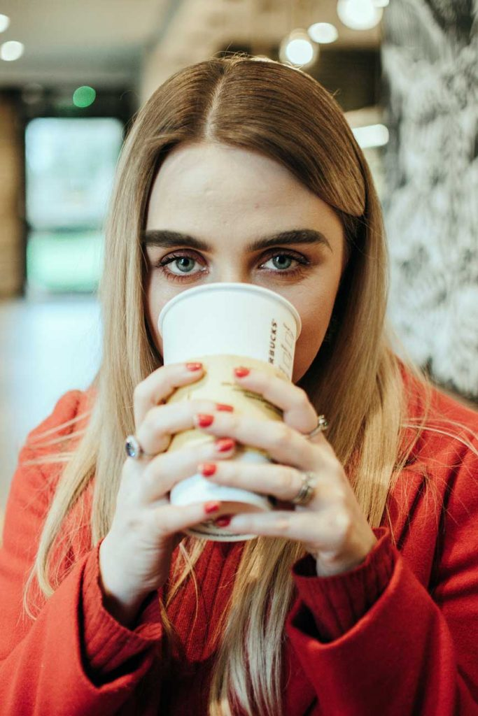 Best Starbucks coffee