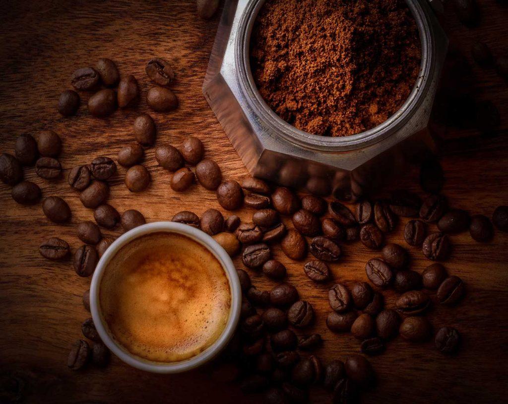 recette keto café parfaite