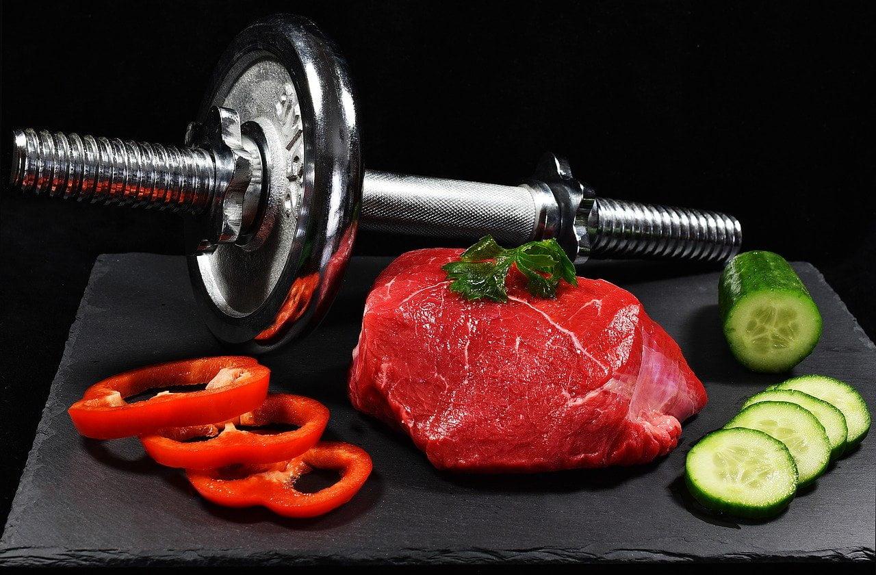 keto diet meat technique